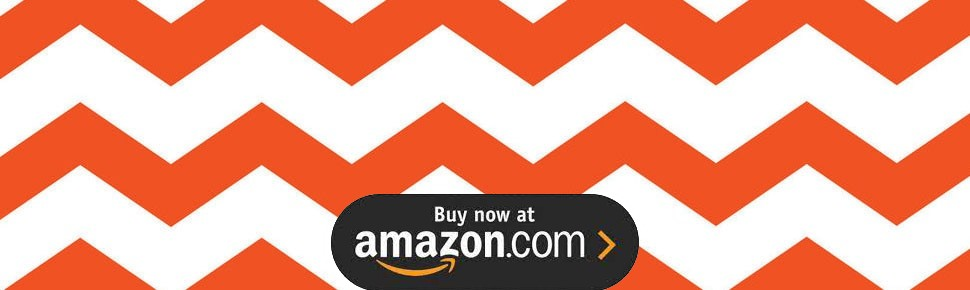Orange Chevron Party Supplies