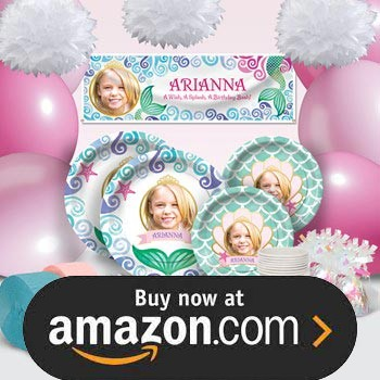 Waves and Wishes Party Supplies
